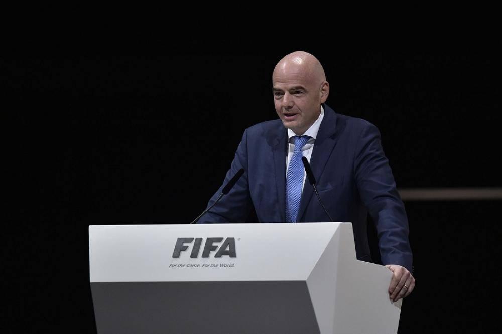 5 يونيو.. يهدد مونديال 2022
