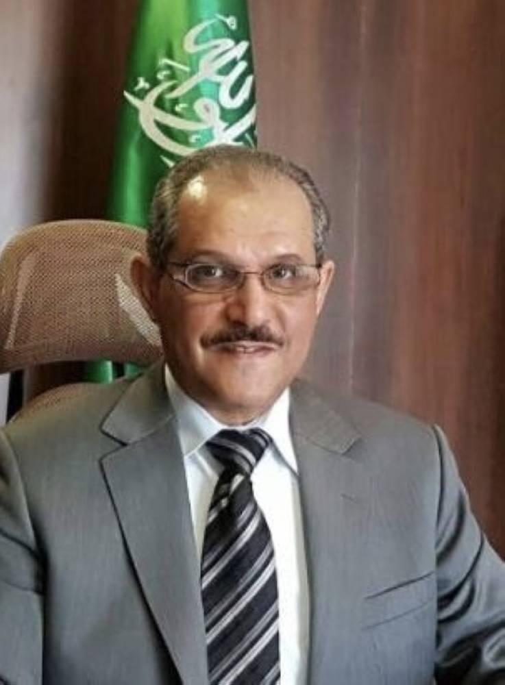 عبدالناصر الحارثي.