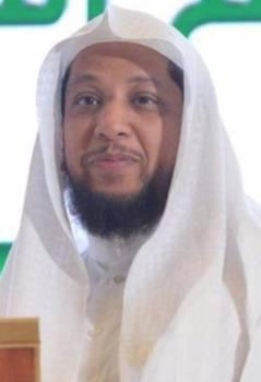 الشيخ فؤاد العمري
