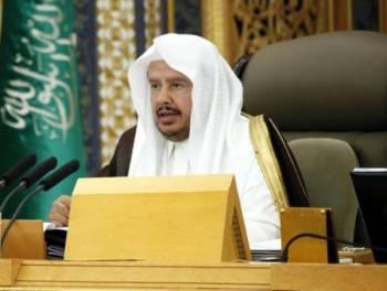 رئيس مجلس الشورى