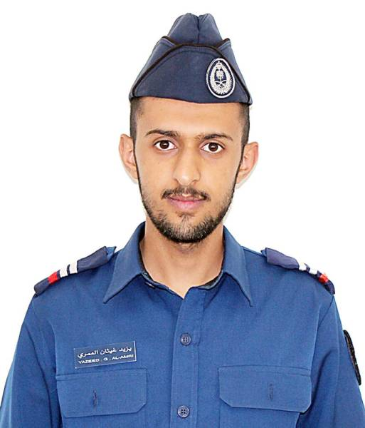 معهد الدراسات الفنية للقوات الجوية يحتفل بتخريج الدفعة 129 اليوم أخبار السعودية صحيفة عكاظ