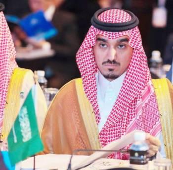 الأمير عبدالعزيز الفيصل