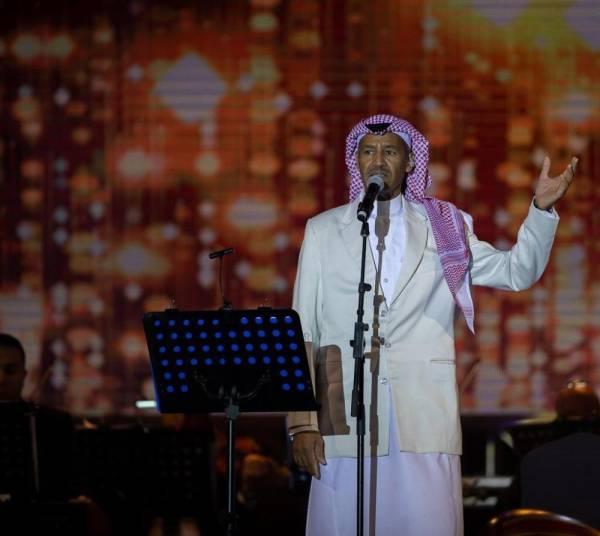 خالد عبدالرحمن وجابر الكاسر في روائع التسعينات