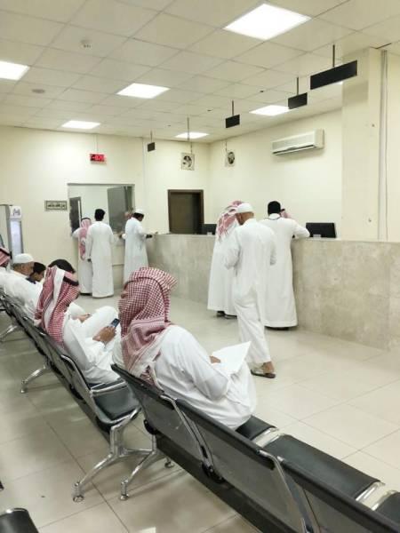 كاتب عدل ينص ب نفسه قاضيا والوزارة تنهي خدماته أخبار السعودية صحيفة عكاظ