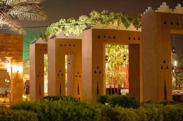 «ليالي الدرعية» تستعرض في 30 يوما قصص فرسان الدولة السعودية وأئمتها