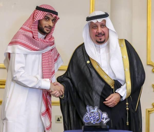 رئيس اللجنة فعاليات «رمضان يجمعنا»: «المعتمرون» أثرو الاحتفال بثقافاتهم المختلفة
