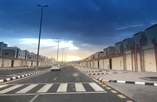 «الإسكان»: 1000 فيلا جاهزة للمواطنين في حائل