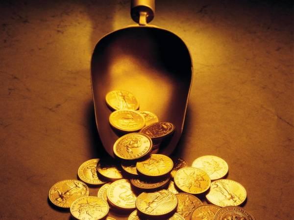 أقوى هبوط لـ«الذهب» منذ شهر