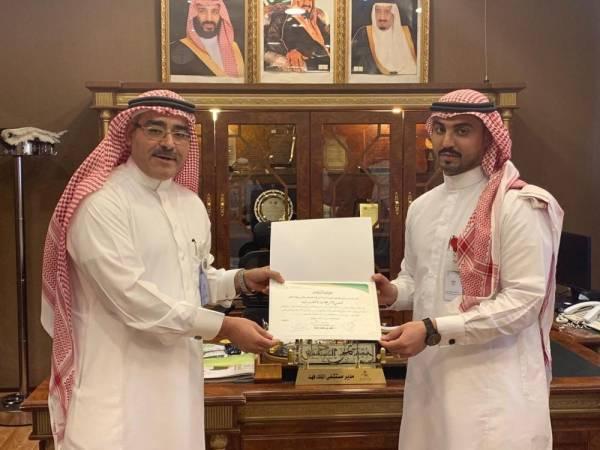مستشفى الملك فهد بـ «المدينة» يحقق المركز الثالث على مستوى المملكة بالإلتزام بمعايير السلامة الدوائية