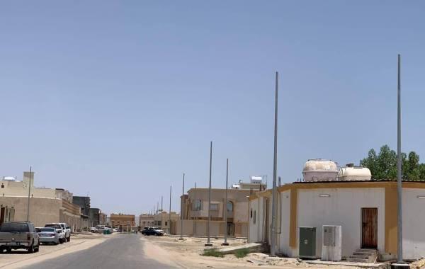 «بلدية الخبر» تعتمد إنارة المربع «ج».. وتستكمل إنارة حي «الصواري»