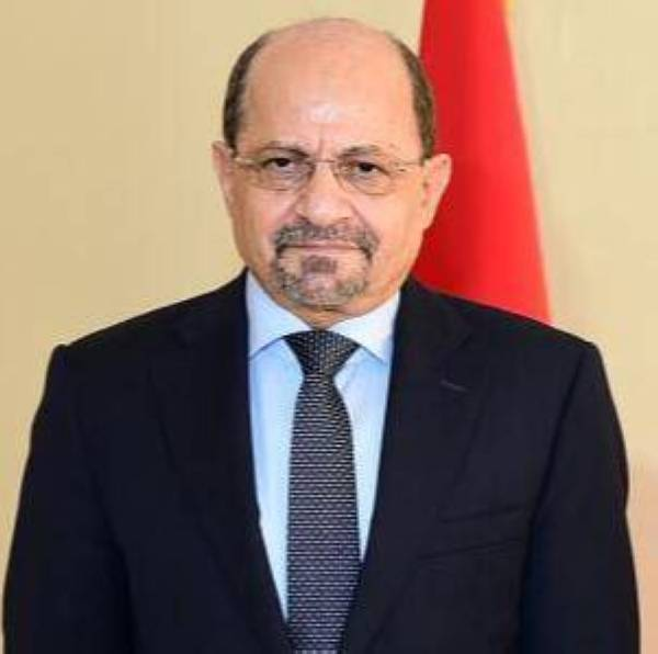 دان حادث الدوامي وعفيف الإرهابية .. السفير اليمني : نطالب بسرعة تصنيف الحوثي كمنظمة إرهابية