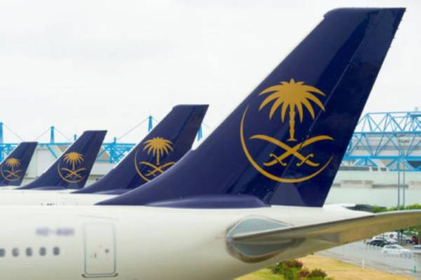 الخطوط السعودية تضيف رحلتين جديدتين بين الرياض والعلا