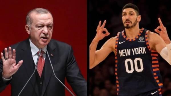 بسبب أردوغان.. الأتراك محرومون من نهائي القسم الغربي لـ«NBA»