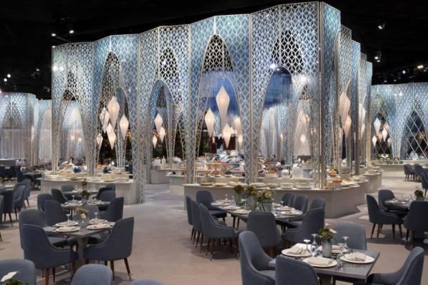 تزايد الإقبال على «المركاز» في جدة خلال رمضان