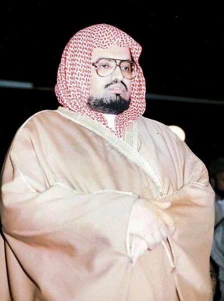 الشيخ علي عبدالله جابر