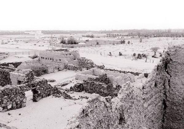 قلعة شنقل «مضافة الطرقي» وسجن لـ«مخالفي السلوم»