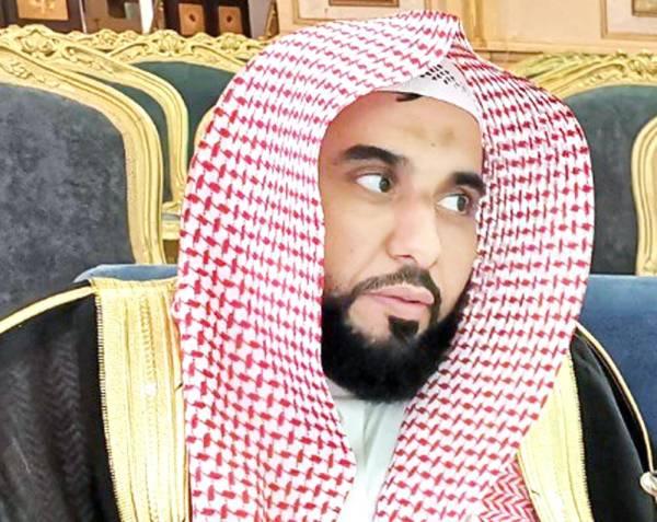 عبدالله الجهني.. إمام الـ 4 مساجد وأستاذ القراءات
