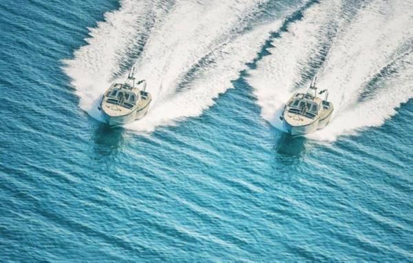 الأسطول الأمريكي الخامس: دول خليجية تبدأ دوريات بحرية مكثفة
