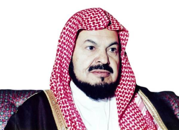 عبدالعزيز المسند.. ابتسامة وسماحة
