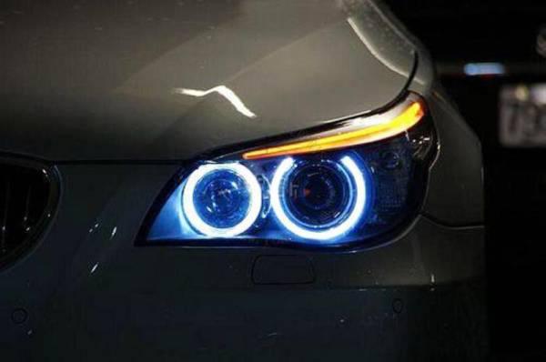 أضواء الـ«LED» سبب للعمى والتسمم الضوئي