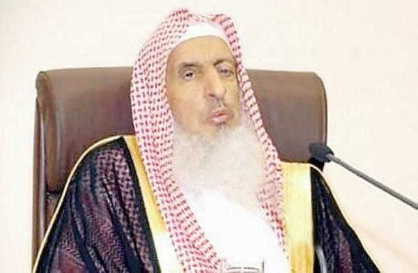 عبدالعزيز آل الشيخ