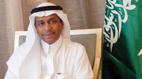 نائب وزير الحج عبدالفتاح مشاط
