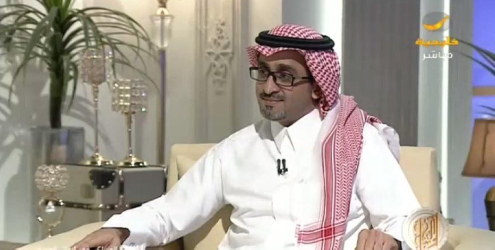 العساكر يكشف قصة تعرفه على الأمير محمد بن سلمان