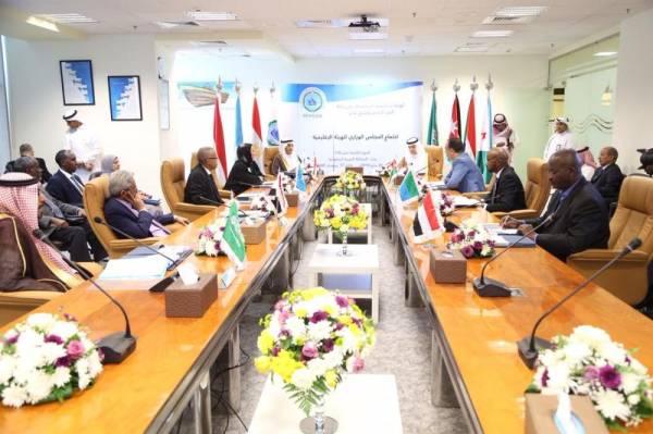 الموافقة على تفعيل إعلان البحر الأحمر منطقة خاصة لدى المنظمة البحرية الدولية