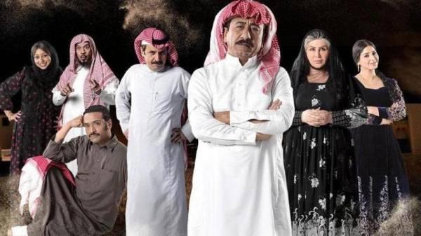 «العاصوف» يتصدر.. وكوميديا رمضان تفشل في جذب المشاهد
