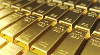 أنباء خفض الفائدة الأمريكية دفع الذهب للارتفاع.