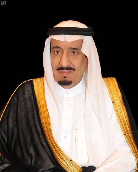 الملك سلمان يوافق على صرف مكافأة تشجيعية لعدد من منسوبي «ديوان المراقبة»