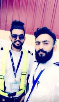 الطيار عبدالله الشريف.. اختفاء غامض.
