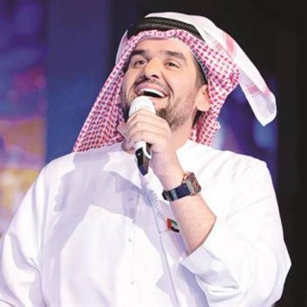 حسين الجسمي 3
