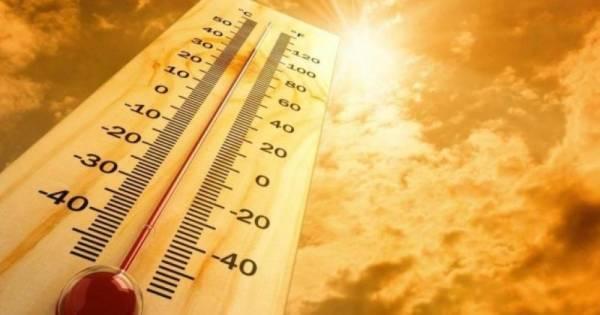 هل ستصل درجة الحرارة في السعودية إلى الـ 49 خلال الأيام المقبلة ؟