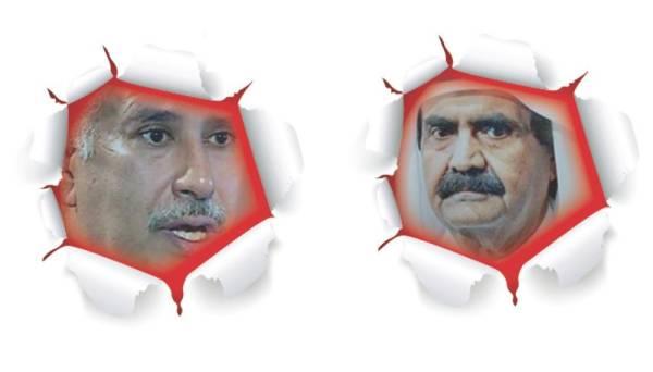 هل جاءت فضيحة الدوحة الدبلوماسية لاحتواء غضب «قذافي قطر»؟!