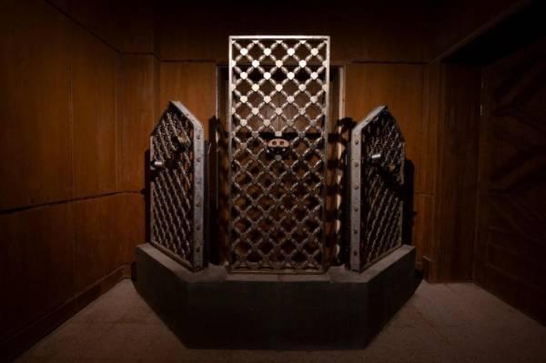 وزارة الثقافة: «قصر خزام» محطة ثانية لـ«معرض القصر الأحمر»