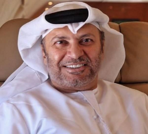 قرقاش: السيادة التي طالما تشدقت بها الدوحة كانت الضحية الأكبر