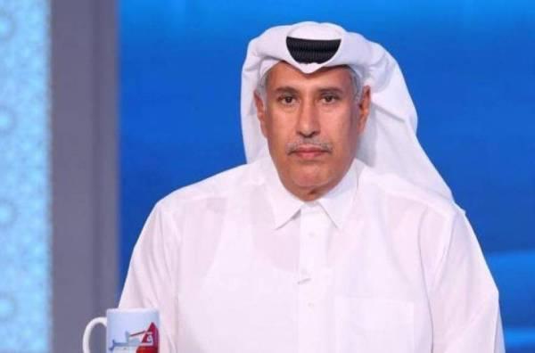 حمد بن جاسم.. واعظ الإرهاب والدمار وعراب الخراب
