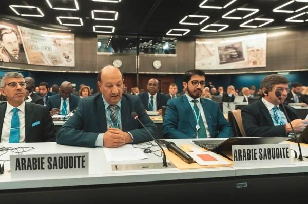 المملكة تؤكد استمرارها في دعم الاتحاد الدولي للاتصالات
