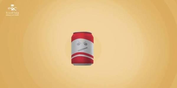 ماذا يحدث لجسمك عند تناول المشروبات الغازية؟