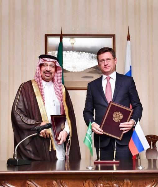 الفالح: مشروعات استثمارية وإنتاجية مشتركة بين القطاع الخاص في السعودية وروسيا