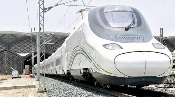 «قطار الحرمين» لـ«عكاظ»: إطلاق خدمة «القطار المزدوج».. غداً