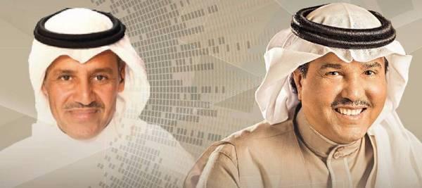 «الترفيه» تنظم حفلا غنائياً في القصيم لمحمد عبده وخالد عبدالرحمن