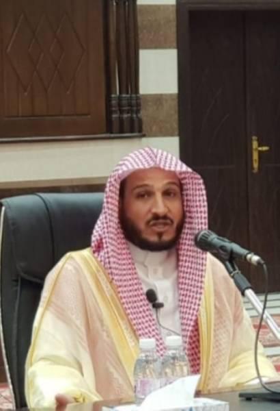مدير الشؤون الإسلامية بعسير: استهداف مطار أبها يؤكد خبث الحوثيين وحقدهم