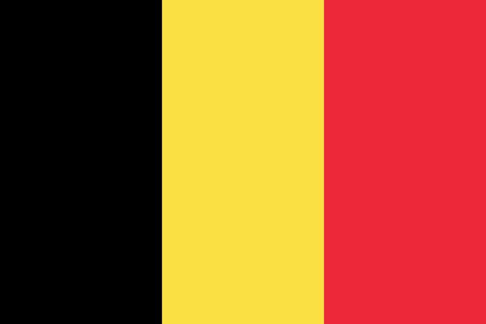 بلجيكا تدين الهجوم الإرهابي على مطار أبها الدولي