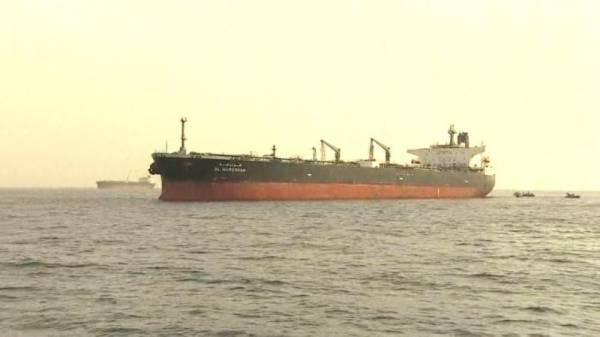 إنترتانكو: السفن معرضة للخطر بعد هجمات خليج عمان