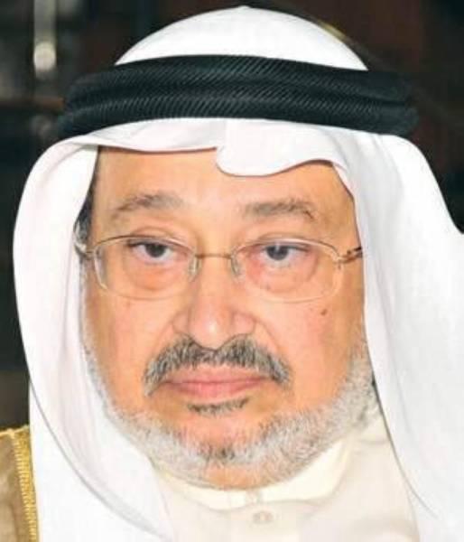 مدير جامعة الطائف السابق «باناجه» في ذمة الله