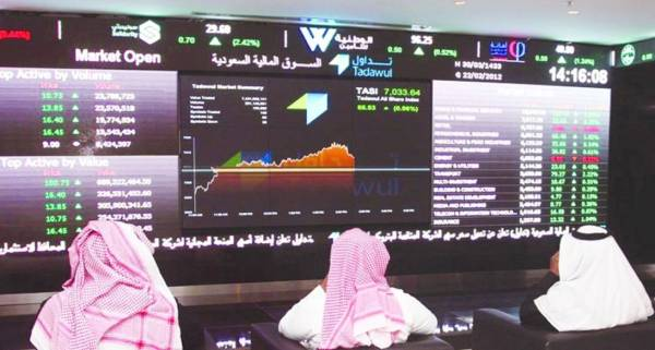 أعلى ارتفاعات أسبوعية سجلتها الأسهم في أكثر من عام.
