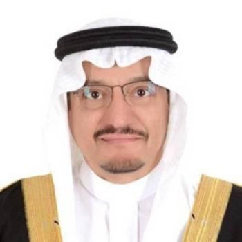 معالي وزير التعليم الدكتور حمد بن محمد أل الشيخ