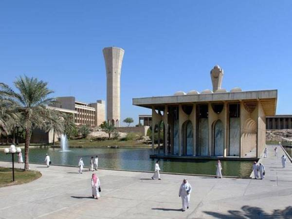 إعلان نتائج قبول خريجي الثانوية بجامعة الملك فهد للبترول والمعادن